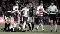 Granada - Osasuna: el partido por todo lo bajo, quedó por todo lo alto