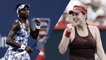 Australian Open quarterfinal preview: Venus Williams vs Anastasia Pavlyuchenkova