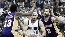 La peor derrota de la historia de Los Angeles Lakers