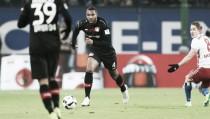 Previa Bayer Leverkusen - Eintracht Frankfurt : una nueva esperanza