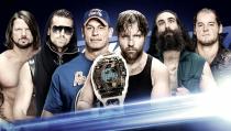 Previa SmackDown Live: 21 de Febrero