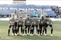 Leganés-Deportivo: puntuaciones del Dépor, jornada 24 de Liga.