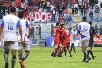 El Nacional se lleva la victoria en un partido repleto de goles