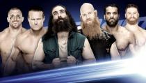 Previa SmackDown Live: 18 de abril
