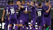 Europa League: la Fiorentina punta la qualificazione in casa del Qarabag