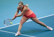 WTA Pechino,Bacsinszky sorprende Suarez Navarro. Bene Kerber e Radwanska