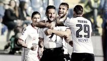 Cagliari - Testa al Crotone con un occhio rivolto alla vicenda stadio