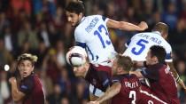 Inter - Sparta Praga, un'occasione