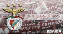 SL Benfica 2015/16: ¿habrá tricampeonato?