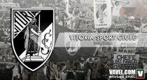 Vitória Guimarães 2015/16: nuevo proyecto, mismo objetivo