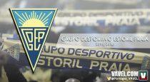 Estoril-Praia 15/16: un nuevo comienzo