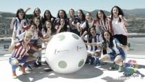 Las chicas de la Real Sociedad competirán en la 'Iberdrola Primera División Femenina RFEF'