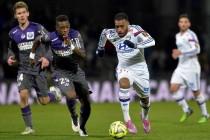 Toulouse - Lyon l'avant match