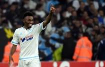 Nkoudou, Marseille ça lui gagne
