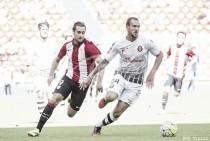 Mallorca vs Bilbao Athletic en vivo y en directo en Liga Adelante 2016 (0-0)