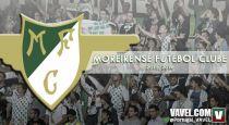 Moreirense FC 2015/16: una regeneración completa