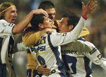 #Retro360: Pumas vs Atlas; Semifinal Apertura 2004