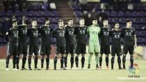 Real Valladolid vs Real Sociedad: puntuaciones de la Real Sociedad, ida de los dieciseisavos de final de la Copa del Rey