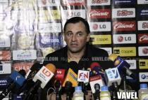 Carlos Bustos, nueva cabeza en jefe de Cafetaleros