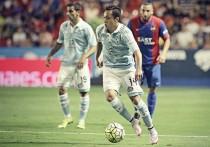 Orellana se reencuentra con el gol