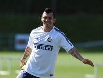 """Medel si presenta: """"Volevo l'Inter, sono felice di essere qui"""""""