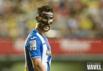 Álvaro González ha sido operado con éxito