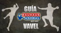 Guía VAVEL de la Liga BAUHAUS ASOBAL 2015/16