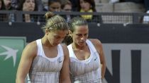 Indian Wells, Errani - Vinci al terzo turno