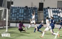 Amorebieta - Real Madrid Castilla: Persecución sin descanso al 'Baraka'