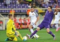 Risultato partita Basilea - Fiorentina, Europa League 2015/2016 (2-2)