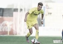 """Iván Alejo: """"He madurado como futbolista y como persona"""""""