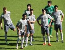 El Castilla reacciona tarde pero saca un punto de Gernika