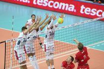 CEV Champions League M, vittorie per Trento e Modena
