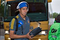 Hugo Ayala reconoció la irregularidad en Tigres