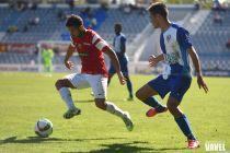 El Sabadell se deja tres puntos en casa