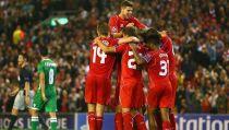 Ludogorets - Liverpool: ganar y esperar