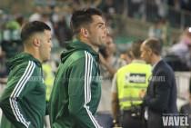 Antonio Adán amplia su vinculación con el Real Betis hasta 2019