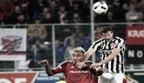 Previa Eintracht Frankfurt - Ingolstadt 04: buen rendimiento frente a la búsqueda de regularidad