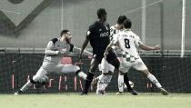 Moreirense nas meias da Taça CTT: Francisco Geraldes elimina Porto desnorteado (1-0)