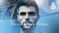 David López vuelve a casa