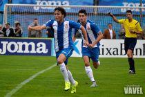 Lluís López y Aarón Martín vuelven a la selección española sub'19