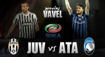 Juventus FC - Atalanta BC: ganar para salir del bache