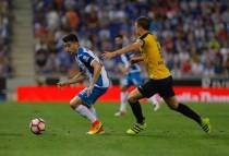 RCD Espanyol - Málaga CF: puntuaciones jornada 2 Primera División