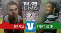 Resultado Benfica - Sporting de Portugal en la Liga Portuguesa 2015 (0-3): Jorge Jesus monopoliza Lisboa