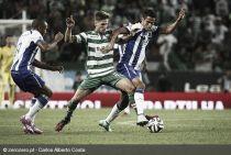 FC Oporto - Sporting CP: el león, a la conquista de la cueva del dragón