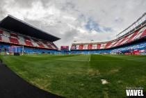 El Atlético Femenino jugará ante el Barça en el Vicente Calderón