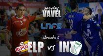 ElPozo Murcia - Movistar Inter: ya no hay término medio