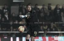 Areola, mejor jugador del Villarreal en enero