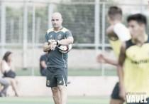 """Paco López: """"Queremos ser mejores en cada partido"""""""