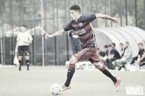 Aitor Cantalapiedra nuevo jugador del Villarreal B
